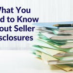 real estate disclosures